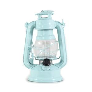 HURRICANE LAMPU LENTERA 12 LED - BIRU