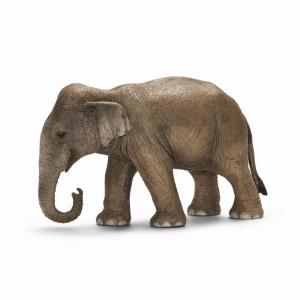 SCHLEICH ELEPHANT ASIAN FEMALE