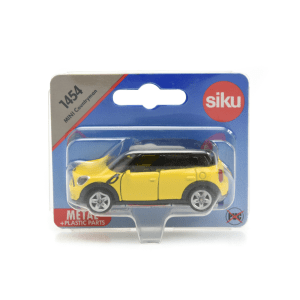 SIKU 14 MINI COUNTRYMAN