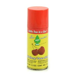 LITTLE TREES SPRAY AEROSOL PENGHARUM RUANGAN - CHERRY