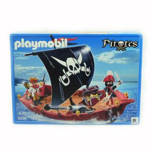 PLAYMOBIL SKULL & BONES CORSAIR