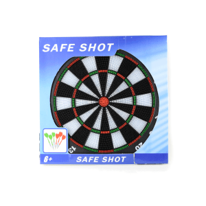 DARTBOARD SAFETY