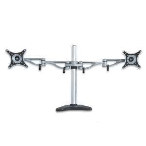 KRISBOW BRACKET STAND 2 MONITOR