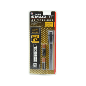 MAGLITE SP2209H SENTER LED MINI MAG HANGPACK AA - ABU ABU