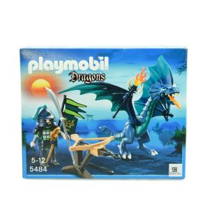 PLAYMOBIL SHIELD DRAGON