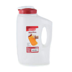 RUBBERMAID PICER MIXERMATE 2.8 L - MERAH