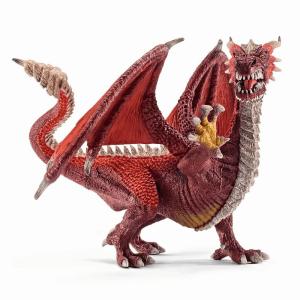 SCHLEICH ELDRADOR - DRAGON WARRIOR