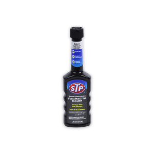 STP FUEL INJECTOR CLEANER 155 ML
