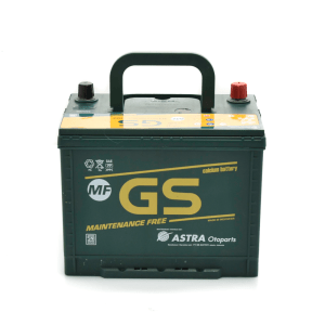 GS NS70 AKI KERING