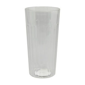 ARROW GELAS PLASTIK TUMBLER CLEAR 30 OZ