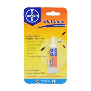 BLATTANEX GEL INSEKTISIDA 12 GRAM