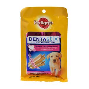 PEDIGREE TREATS DENTASTIX 56 GR