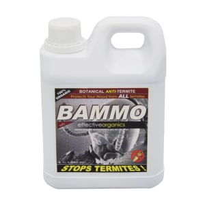 TERMITISIDA ORGANIK BAMMO 1000 ML
