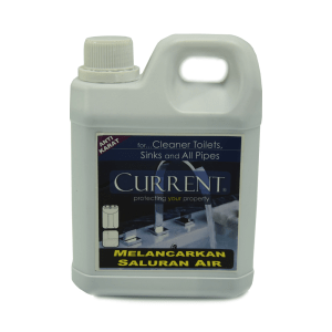 BIO WATER TREATMENT CURRENT 1 LTR