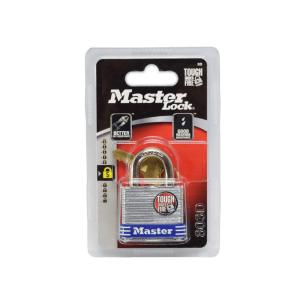 MASTER LOCK GEMBOK BESI LAMINASI 4 CM