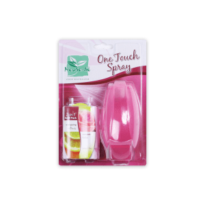 NEUSENSE CITRUS & ROSE ONE TOUCH SPRAY PENGHARUM RUANGAN