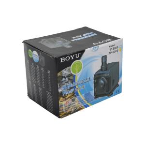 BOYU POMPA AQUARIUM 10 MTR FP-6000
