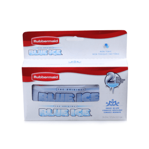 RUBBERMAID BLUE ICE TWIN PACK GEL PENDINGIN 2 PCS