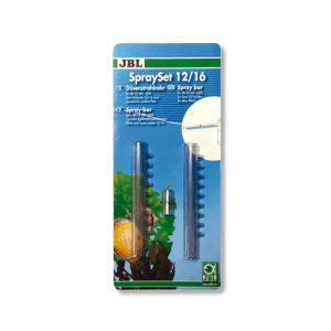 JBL SET SPRAY BAR 12/16 MM