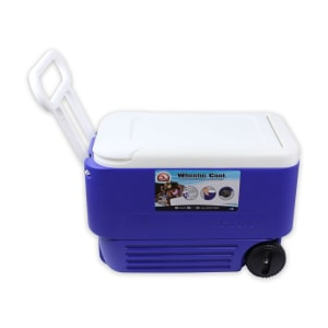 IGLOO COOLER WHEELIE COOL 35 LTR
