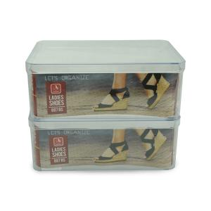 SET BOX SEPATU 887RS