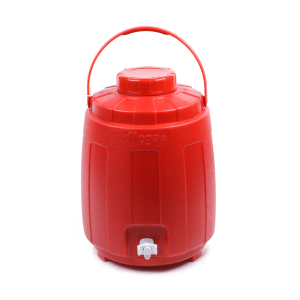 MEGATRADE DISPENSER AIR MINUM 12 LTR - MERAH