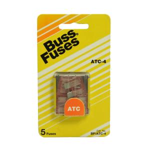 BUSSMANN SEKRING PIPIH ATC 4A