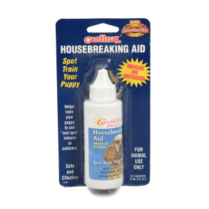 GOLD MEDAL HOUSEBREAKING AID 60 ML