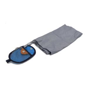 N-RIT HANDUK CAMPACK PREMIUM 40X40 CM - BIRU