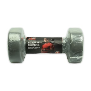 BODY SCULPTURE DUMBBELL NEOPRENE 5 KG