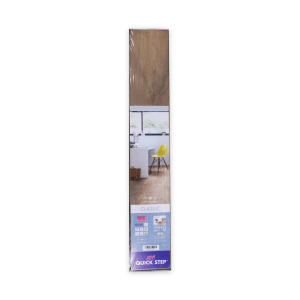 QUICK STEP PARKET LAMINATE KLASIK MIDNIGHT - NATURAL OAK