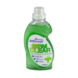 ASTONISH CAIRAN PEMBERSIH GERM CLEAR DISINFECTANT