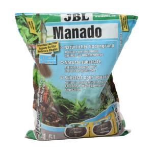 JBL MANADO SUBSTRAT AKUARIUM ALAMI 1.5 KG
