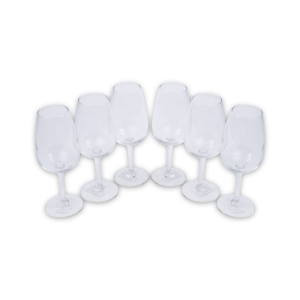 DUROBOR VIGNERON SET GELAS WINE 330 ML 6 PCS
