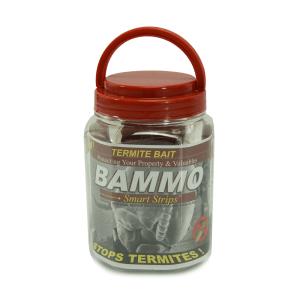 BAMMO SMART STRIPS UMPAN RAYAP 500 ML