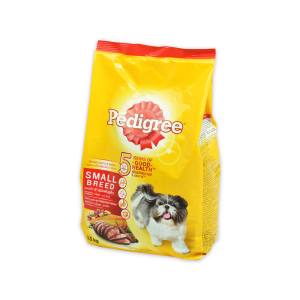 PEDIGREE SMALL BREED 1.5 KG