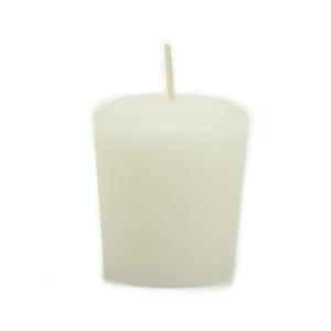 CANDLE LITE SOFT COTTON BLANKET LILIN VOTIVE 3,8 X 5 CM