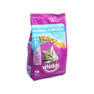 WHISKAS CHICKEN & TUNA 1.1 KG