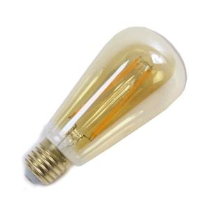 KRISBOW BOHLAM FILAMEN LED 4W E27