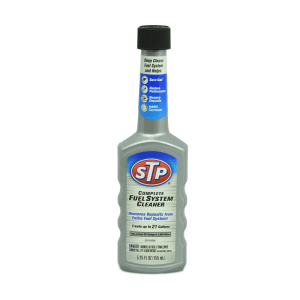 STP COMPLETE FUEL SYSTEM CLEANER 5.25 OZ