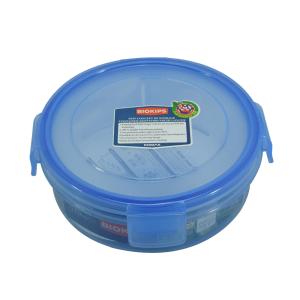 KOMAX BIOKIPS TEMPAT MAKAN SILINDER 570 ML