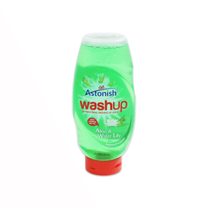 ASTONISH SABUN CUCI PIRING ALOE & WATERLILY
