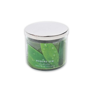 CANDLE LITE MORNING DEW AUTHENTIC LUXURY 396 GR