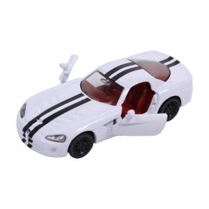 SIKU MOBIL DODGE VIPER