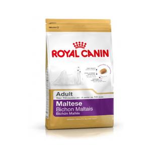 ROYAL CANIN BHN MALTESE 1.5 KG MAKANAN ANJING