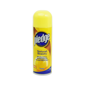 PLEDGE FURNITURE POLISH SPRAY 350 GR