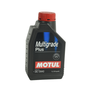 MOTUL MULTIGRADE PLUS 10W40 1 LTR
