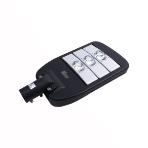 LAMPU JALAN LED 3X30W 5700K - HITAM