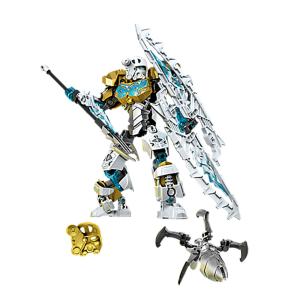 LEGO KOPAKA MASTER OF ICE
