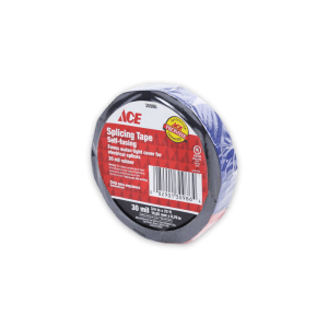 ACE ISOLASI LISTRIK RUBBER SPLICING TAPE 19.05 MM X 6.71 MTR